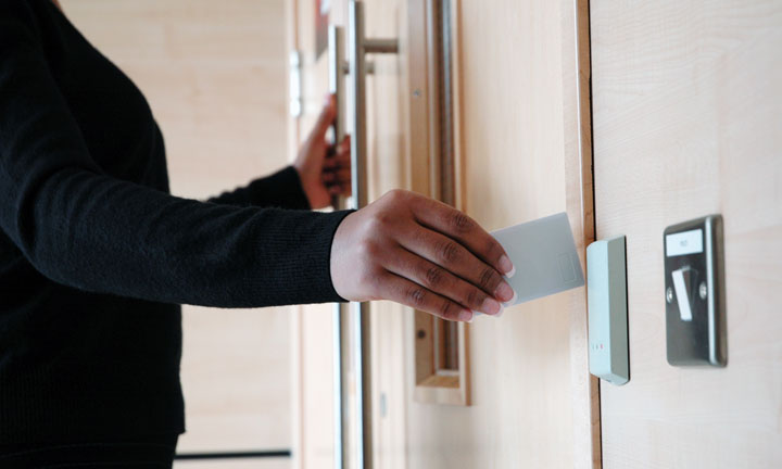 access control security systems