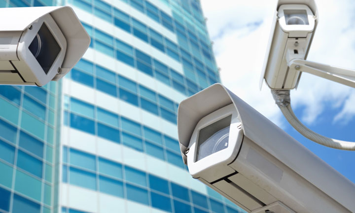 integrated corporate security systems